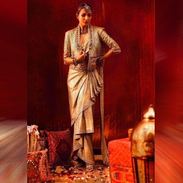 'इंडियाज बेस्ट डांसर' के फिनाले से पहले मलाइका अरोड़ा ने करवाया फोटोशूट
