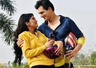 Yeh Rishta Kya Kehlata Hai: Mohsin Khan and Shivangi Joshi aka Kartik and Naira embark on a new journey – view pics