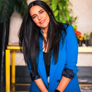 Neha Dhupia: I'm not the first person to speak openly about breastfeeding