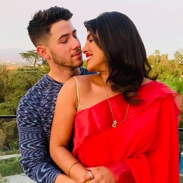 Priyanka Chopra Jonas and Nick Jonas