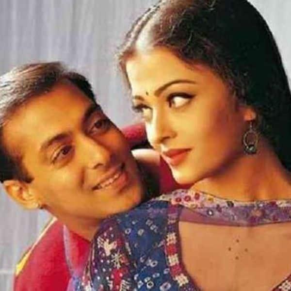 ऐश्वर्या राय (Aishwarya Rai) पर शक करने लगे थे सलमान खान (Salman Khan)