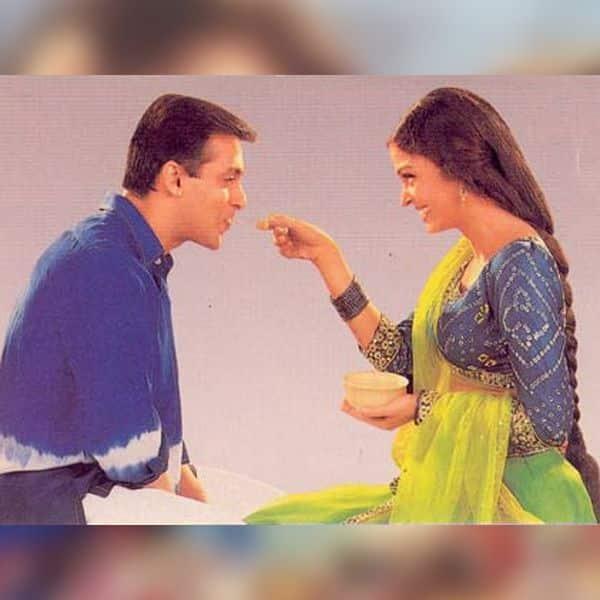 ऐश्वर्या राय (Aishwarya Rai) पर सलमान खान (Salman Khan) ने उठाया था हाथ