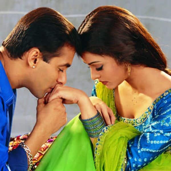 सलमान खान (Salman Khan) को था एक तरफा प्यार