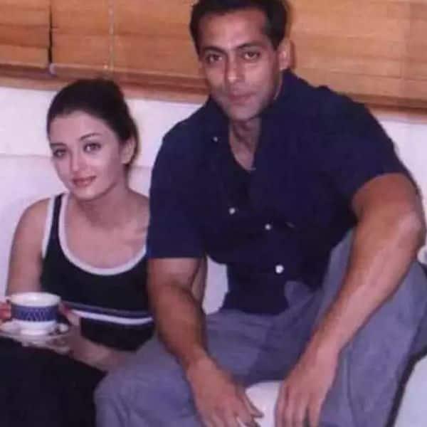 ऐश्वर्या राय (Aishwarya Rai) के घर पर सलमान खान (Salman Khan) ने मचाया था हंगामा