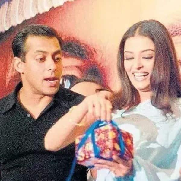 मीडिया के सामने सलमान खान (Salman Khan) ने किया था प्यार का इजहार