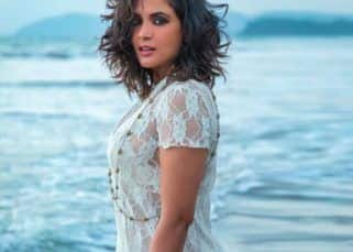 Richa Chadha wins PETA's Best Vegan Style Icon award; says, 'I stopped wearing silk and leather a few years ago'
