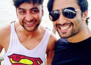 Shaheer Sheikh's Mahabharat co-star Rohit Bhardwaj REACTS to his wedding with Ruchikaa Kapoor [EXCLUSIVE]