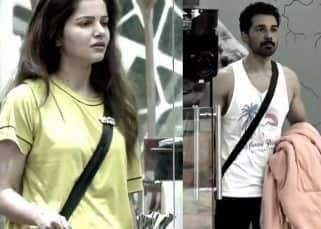 Bigg Boss 14 PROMO: 'Khudki tumhari akkal nahi hai,' Abhinav Shukla is pissed off with wife Rubina Dilaik
