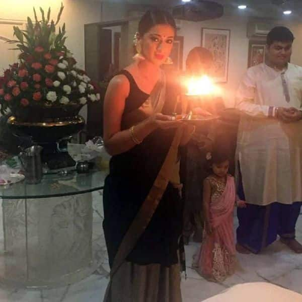 तृषा कृष्णन