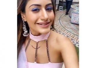 Naagin 5: Surbhi Chandna aka Bani's selfies are worth a glimpse – view pics