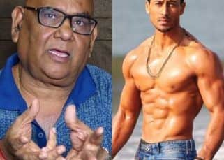'Tiger Shroff's personality is so lovable, he looks like someone's brother or lover,' says Satish Kaushik [Exclusive]