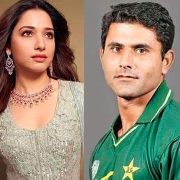 पाकिस्तानी क्रिकेटर संग भी रहे इश्क के किस्से