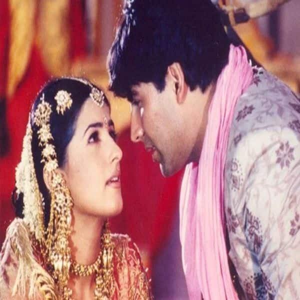 अक्षय कुमार को बनाया था 15 दिन का बॉयफ्रेंड
