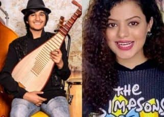 Bollywood Playback Singer Palak Muchhal describes MultiInstrumentalist Neil Nayyar