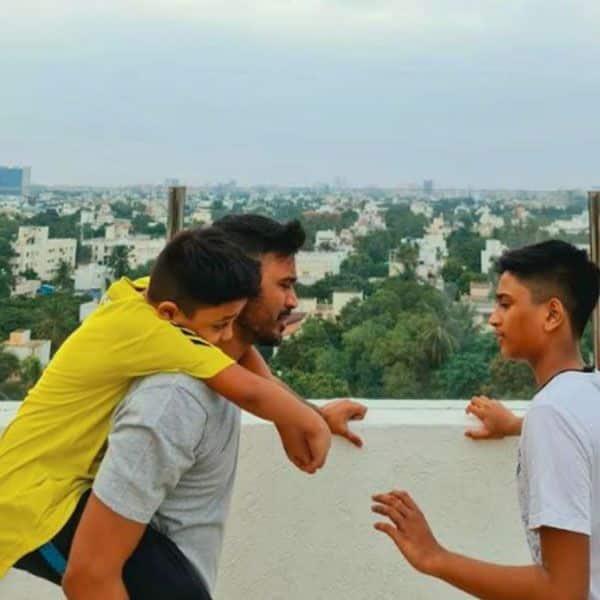 धनुष (Dhanush)