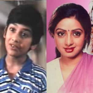 Aftab Shivdasani recalls shooting with late Sridevi for Chaalbaaz; says, 'It was priceless working with a legend' — view tweet