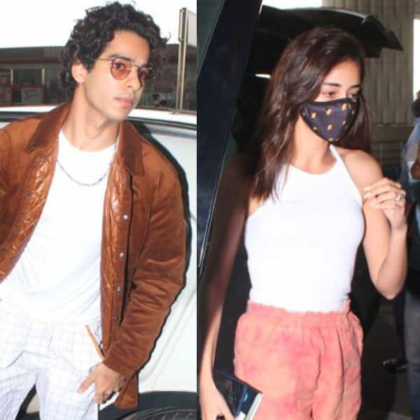 Ishaan Khatter और Ananya Panday एक साथ सेलीब्रेट करेंगे न्यूईयर