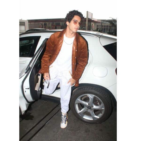 Ishaan Khattar ने मारी धमाकेरादर एंट्री