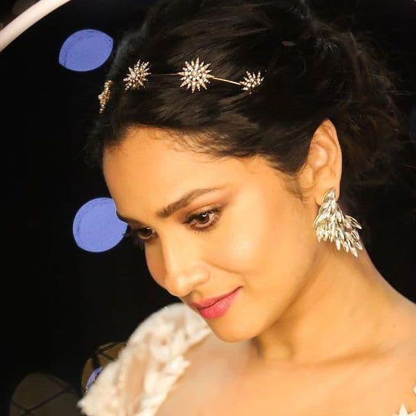 Gorgeous Ankita