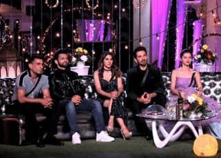 Bigg Boss 14, Weekend Ka Vaar Finale, Live Updates: Salman Khan interrogates Rahul Vaidya