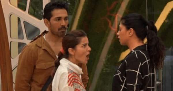 Bigg Boss 14: Rubina Dilaik REVEALS why she hasn't confronted Abhinav Shukla over Kavita Kaushik's 'drunk tex - Bollywood Life