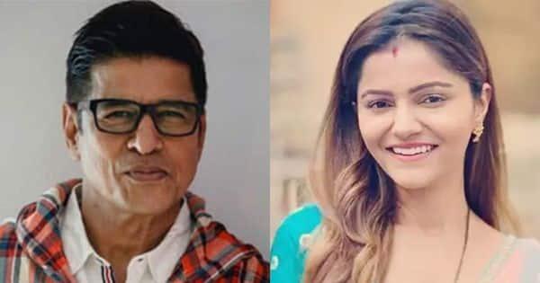 Bigg Boss 14: '40 years ke career meh itni badi fumbling nahi dekhi,' Sudesh Berry is mighty upset with Shakt - Bollywood Life