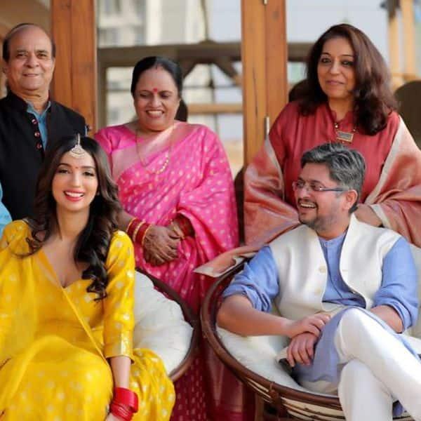 Swara Bhaskar's ex-boyfriend, Himanshu Sharma, engaged to Kedarnath writer Kanika  Dhillon in a small ceremony