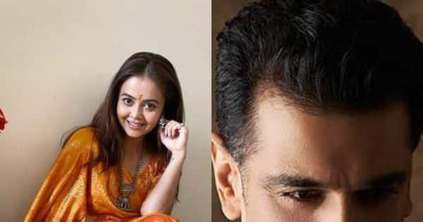 Bigg Boss 14: Eijaz Khan exits via Rubina Dilaik's nomination; Devoleena Bhattacharjee enters via secret room - Bollywood Life