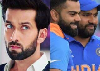 Nakuul Mehta: It is easier for 2 lovers to have a conversation with each other than Virat Kohli with Rohit Sharma