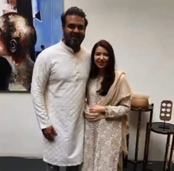 Harman Baweja, Sasha Ramchandani