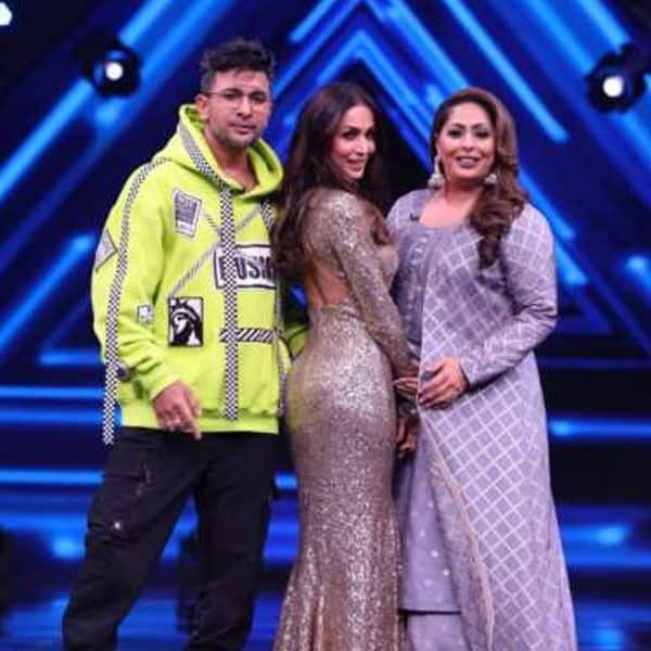 इंडियाज बेस्ट डांसर फिनाले (India's Best Dancer)