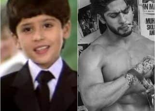 Remember Shah Rukh Khan-Kajol's son in Kabhi Khushi Kabhie Gham? This is how he looks like now – view pics