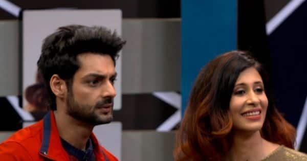 Bigg Boss 14: Season 9's Kishwer Merchant spills the beans on Aly Goni and Jasmin Bhasin's relationship; says - Bollywood Life