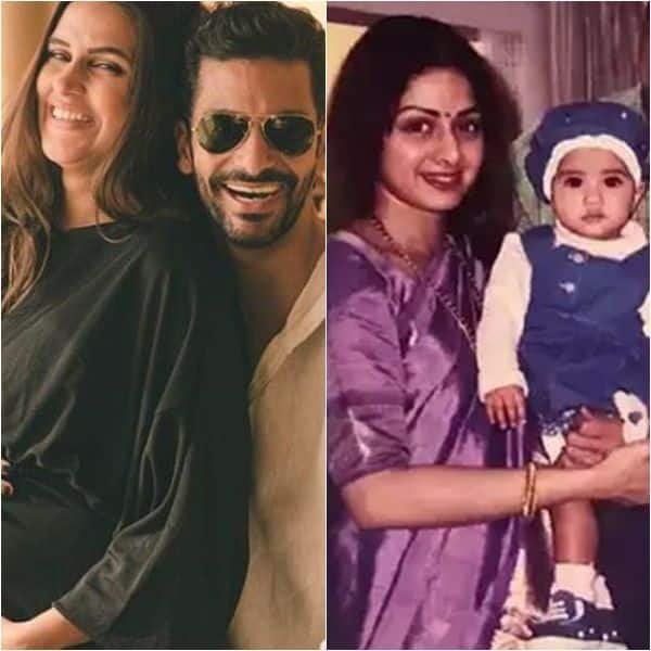 Bollywood celebrities who were pregnant before their marriage