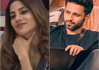 Bigg Boss 14: After Nikki Tamboli's eviction, Rahul Vaidya makes a voluntary exit from Salman   Khan's show