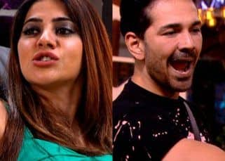 Bigg Boss 14 Day 51, synopsis: Jasmin Bhasin and Aly Goni to face the risk of eliminations tonight