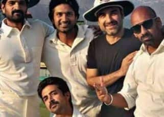 '83: Pankaj Tripathi REVEALS he would share his stories and 'extensive knowledge' to bond with the boys on set