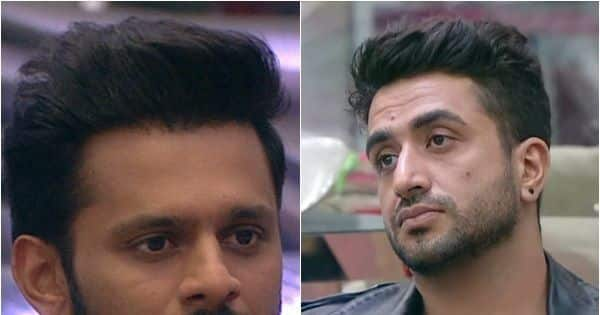 Bigg Boss 14: Aly Goni SCREAMED at Rahul Vaidya for quitting Salman Khan's reality show; REVEALS the real rea - Bollywood Life
