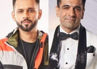 Bigg Boss 14, Day 54 preview: 'Jyada baj mat,' Rahul Vaidya tells Eijaz Khan as they have an awful fight