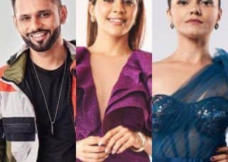 Bigg Boss 14: Rahul Vaidya, Nikki Tamboli, Rubina Dilaik, Abhinav Shukla, Jasmin Bhasin, Eijaz Khan — whose journey you enjoyed the most? — vote now