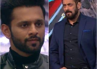 Bigg Boss 14, Weekend Ka Vaar Finale, Preview: Salman Khan asks Rahul Vaidya to leave the show