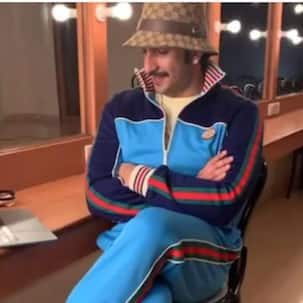 'I have the best fans,' says Ranveer Singh as he turns emotional on watching a fan-made video celebrating his journey – watch video