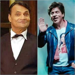 'You didn't show the trauma and tragedy of a dwarf,' Actor Lilliput says Shah Rukh Khan shouldn't have done Zero