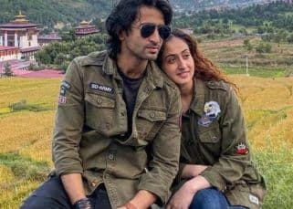 Are Shaheer Sheikh and Ruchikaa Kapoor expecting their first child together? Here's what we know