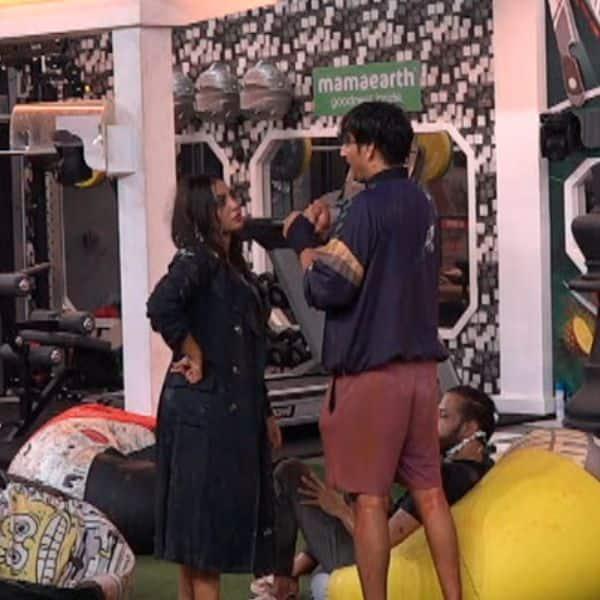 Bigg Boss 14, Day 59, Live Updates: Arshi Khan and Vikas Gupta curse each other