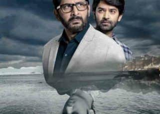 Asur 2: Arshad Warsi REVEALS the release date; says, 'I've heard the second season, it's outstanding' [Exclusive]