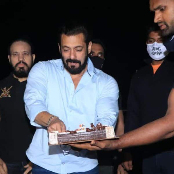 फैंस दे रहे हैं सलमान खान (Salman Khan) को बधाई