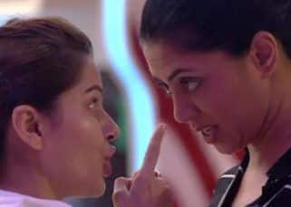 Bigg Boss 14: 'Something really wrong with Kavita Kaushik,' says Devoleena Bhattacharjee while Kamya Panjabi feels Rubina Dilaik is 'losing it'