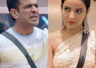 Bigg Boss 14, Day 53 preview: 'Teri bhaade ki soch hai,' Eijaz Khan lashes out at Jasmin Bhasin