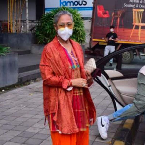 गुस्से में थी जया बच्चन